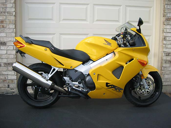 Mark Gallaghers Motorcycle Page