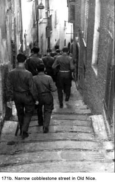 World War Ii Story Paris On Furlough Chapter 27