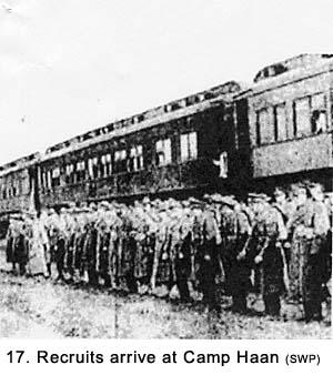 Camp haan
