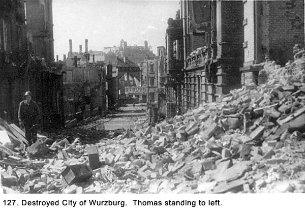 Opinions on bombing of frankfurt am main in world war ii for Cities destroyed in ww2